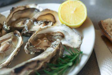 旬はいつだ?シーズンの異なる2種類の牡蠣を美味しく!